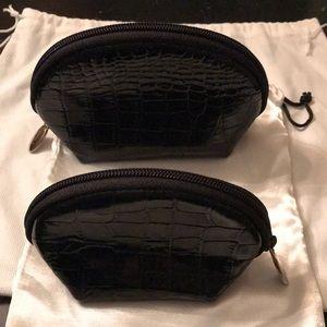 Furla Cosmetic Bags-never used
